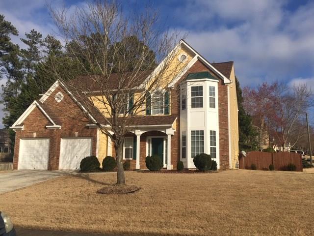4672 Howell Farms Drive NW, Acworth, GA 30101 (MLS #6120715) :: GoGeorgia Real Estate Group