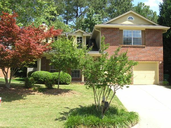 11080 Mortons Crossing, Alpharetta, GA 30022 (MLS #6120795) :: Kennesaw Life Real Estate