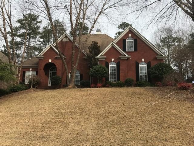 1645 Mount Mckinley Drive, Grayson, GA 30017 (MLS #6120893) :: Kennesaw Life Real Estate