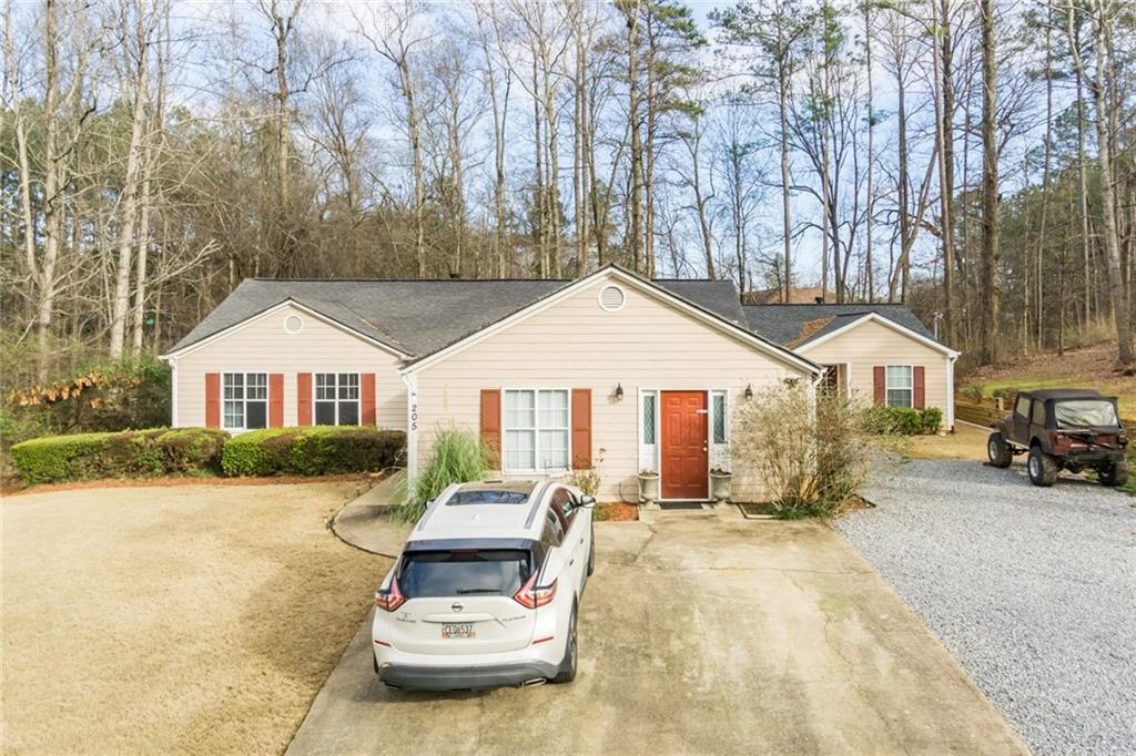 205 Brolley Woods Drive - Photo 1