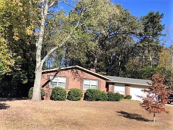 1841 Kimberly Drive SW, Marietta, GA 30008 (MLS #6121014) :: Kennesaw Life Real Estate