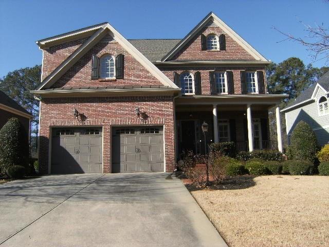 1835 Leighton Lane NE, Marietta, GA 30062 (MLS #6121047) :: North Atlanta Home Team