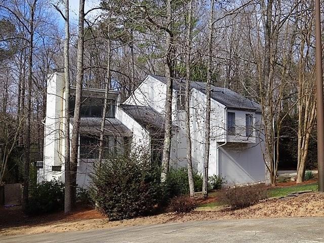 2683 Tritt Springs Trace Ne, Marietta, GA 30062 (MLS #6121067) :: North Atlanta Home Team