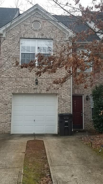 6471 Snowbird Lane, Douglasville, GA 30134 (MLS #6121332) :: Hollingsworth & Company Real Estate