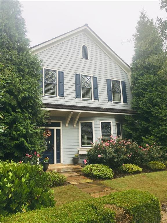 6655 Will Allen Road, Cumming, GA 30040 (MLS #6121362) :: North Atlanta Home Team
