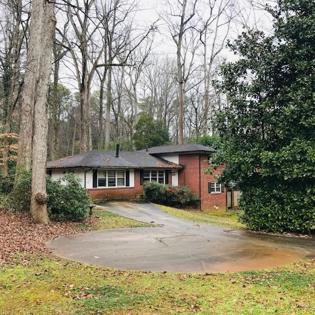 2171 Azalea Circle, Decatur, GA 30033 (MLS #6121672) :: North Atlanta Home Team