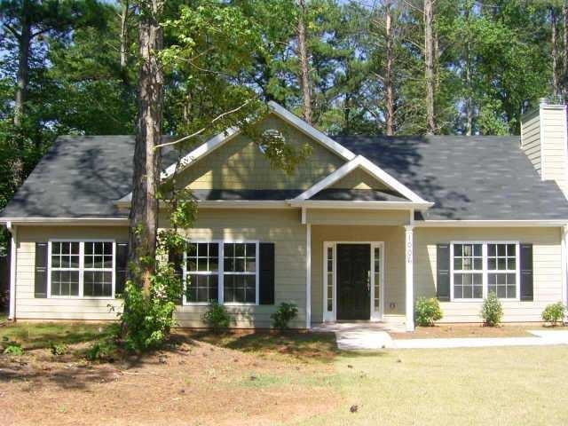 1006 Frontier Trail SW, Marietta, GA 30060 (MLS #6121796) :: North Atlanta Home Team