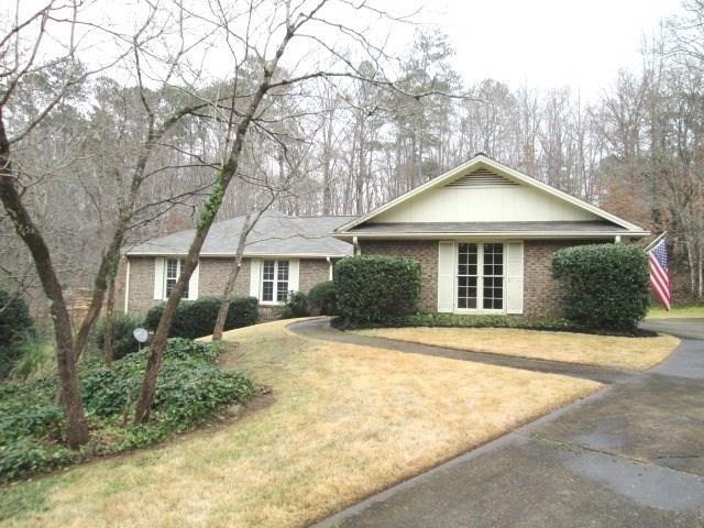 950 Oakhaven Drive, Roswell, GA 30075 (MLS #6121995) :: Buy Sell Live Atlanta