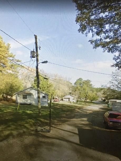 415 Georgia Avenue, Bremen, GA 30110 (MLS #6122033) :: Ashton Taylor Realty