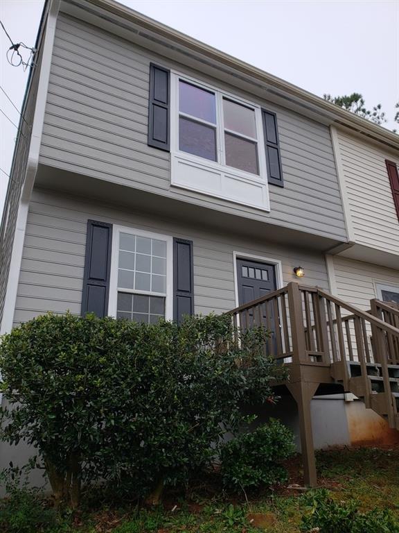 4394 Overlook Drive, Acworth, GA 30101 (MLS #6122069) :: GoGeorgia Real Estate Group