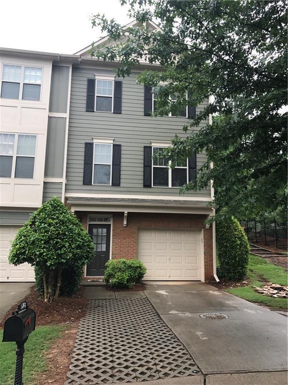1748 Oakbrook Lane, Kennesaw, GA 30152 (MLS #6122119) :: Julia Nelson Inc.