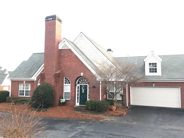 124 Stonegate Lane, Canton, GA 30114 (MLS #6122163) :: Hollingsworth & Company Real Estate