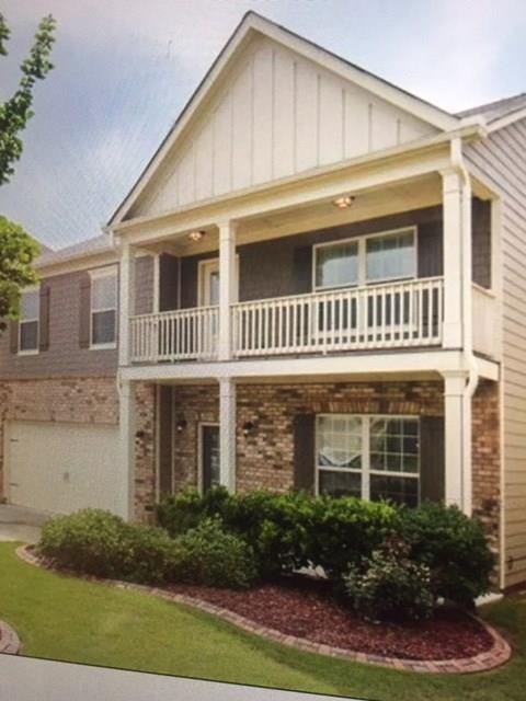 824 Harrison Drive, Acworth, GA 30102 (MLS #6122164) :: RE/MAX Paramount Properties