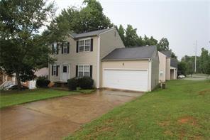 1317 Ling Drive, Austell, GA 30168 (MLS #6122219) :: GoGeorgia Real Estate Group