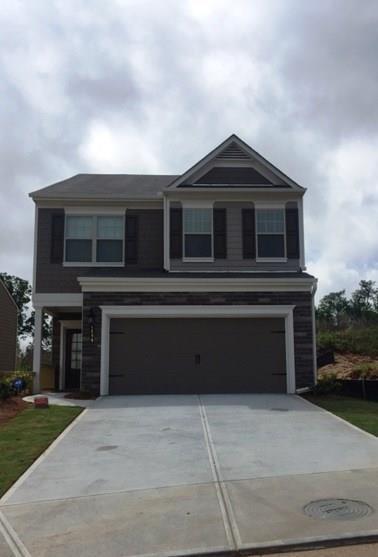 1829 Charcoal Ives Road, Lawrenceville, GA 30045 (MLS #6122358) :: North Atlanta Home Team