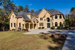 4827 Cascade Road SW, Atlanta, GA 30331 (MLS #6122399) :: RE/MAX Paramount Properties