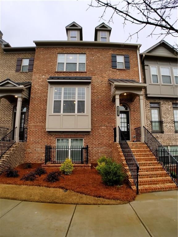 2640 Vintage Drive, Alpharetta, GA 30009 (MLS #6122457) :: Kennesaw Life Real Estate