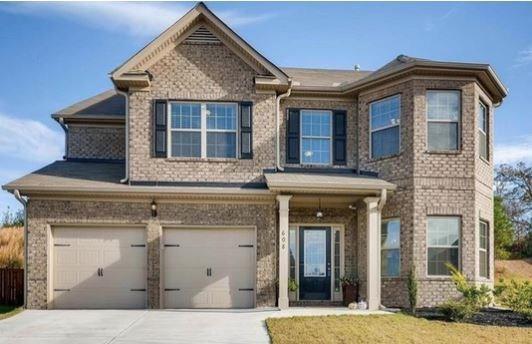 608 Ocean Avenue, Canton, GA 30114 (MLS #6122502) :: Path & Post Real Estate