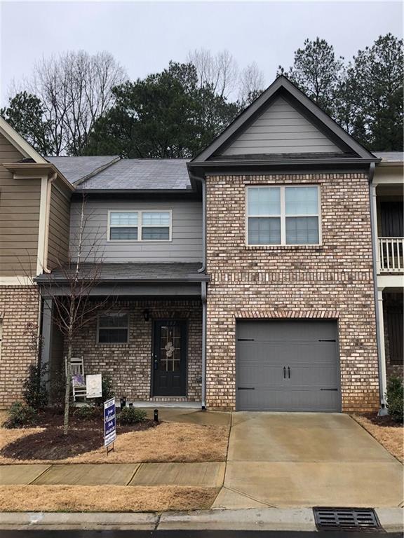 397 Franklin Lane, Acworth, GA 30102 (MLS #6122578) :: Julia Nelson Inc.