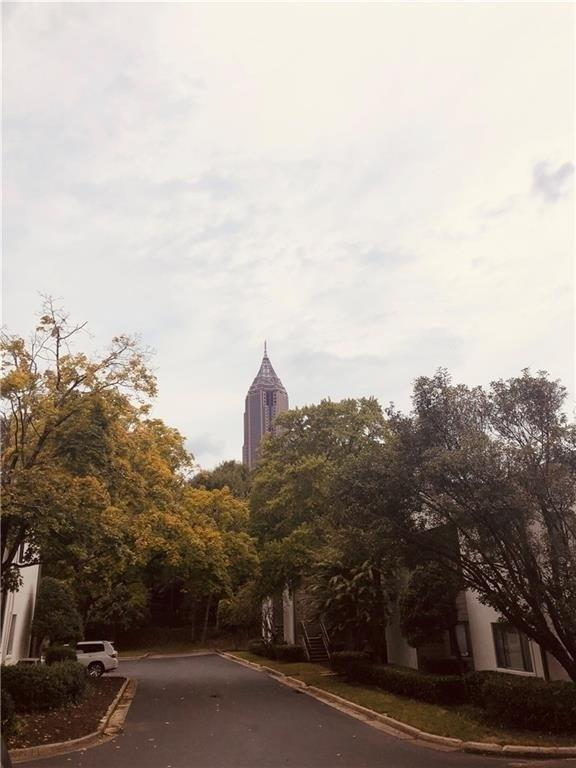 32 Finch Trail NE, Atlanta, GA 30308 (MLS #6122622) :: Main Street Realtors