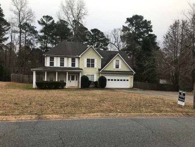 11552 E Heritage Drive, Hampton, GA 30228 (MLS #6122623) :: RE/MAX Prestige