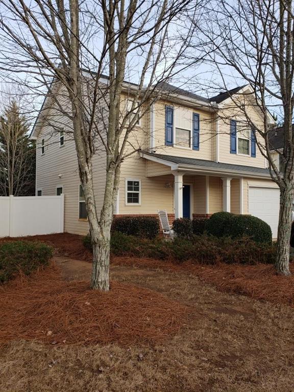 505 Sautee Place, Canton, GA 30114 (MLS #6122635) :: Path & Post Real Estate