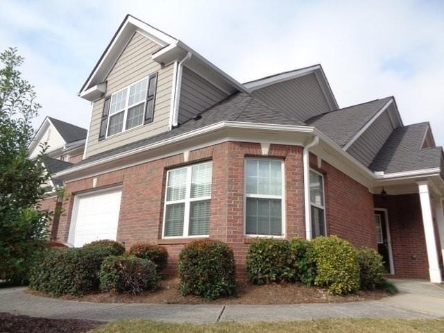 1823 Willow Branch Lane NW Unit L, Kennesaw, GA 30152 (MLS #6122640) :: Kennesaw Life Real Estate
