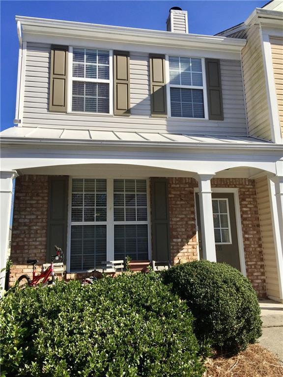 311 Devonshire Drive, Alpharetta, GA 30022 (MLS #6122725) :: Iconic Living Real Estate Professionals