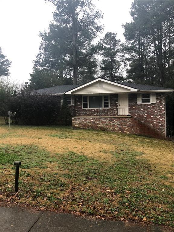 225 Zelma Street SW, Marietta, GA 30060 (MLS #6122727) :: Kennesaw Life Real Estate