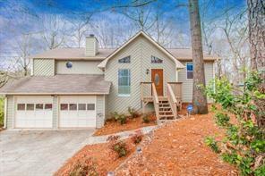 2835 Shaw Road, Marietta, GA 30066 (MLS #6122906) :: Path & Post Real Estate