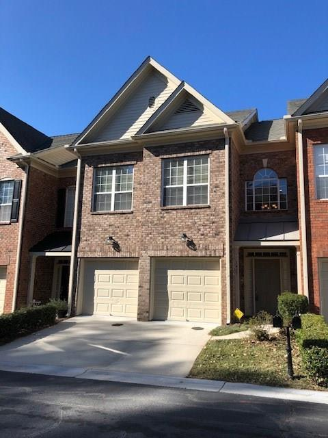 3427 Henderson Reserve, Chamblee, GA 30341 (MLS #6122981) :: Dillard and Company Realty Group
