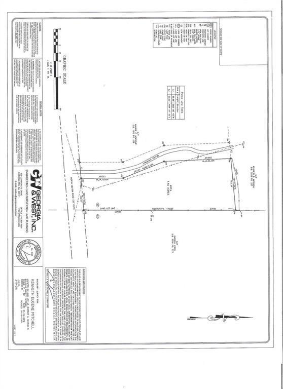 5101 N Helton Road, Winston, GA 30187 (MLS #6123163) :: Rock River Realty