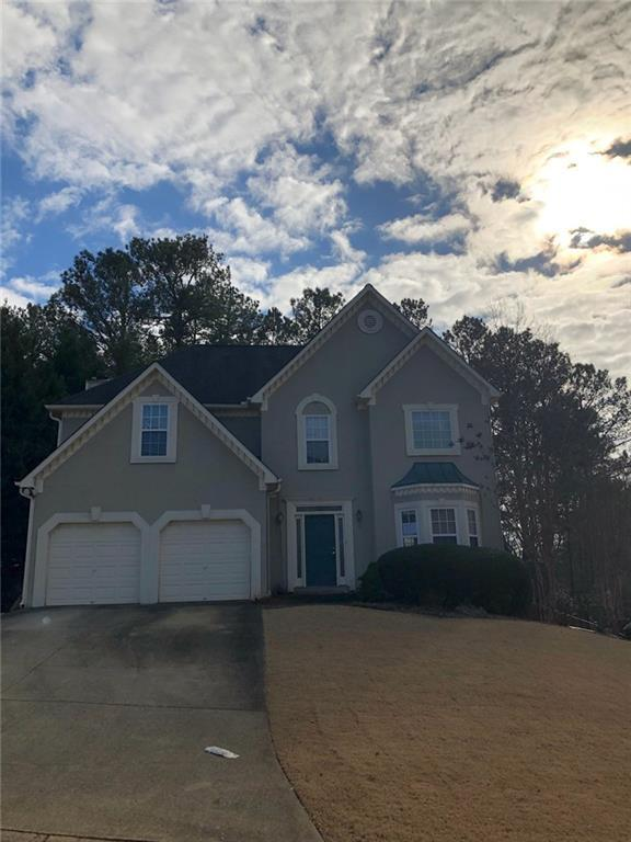 2051 Township Drive, Woodstock, GA 30189 (MLS #6123270) :: Rock River Realty