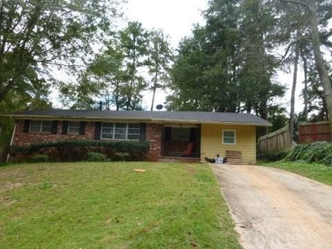 2725 Quincy Lane, Decatur, GA 30034 (MLS #6123384) :: The Zac Team @ RE/MAX Metro Atlanta