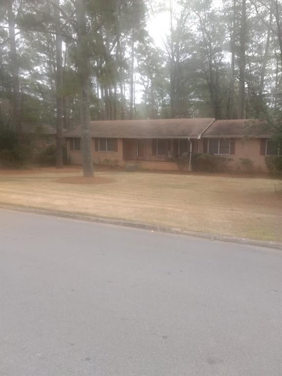 994 Redbud Lane SW, Atlanta, GA 30311 (MLS #6123402) :: The Zac Team @ RE/MAX Metro Atlanta
