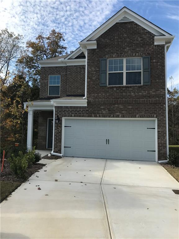 1266 Image Xing Road #77, Dacula, GA 30045 (MLS #6123549) :: The Russell Group