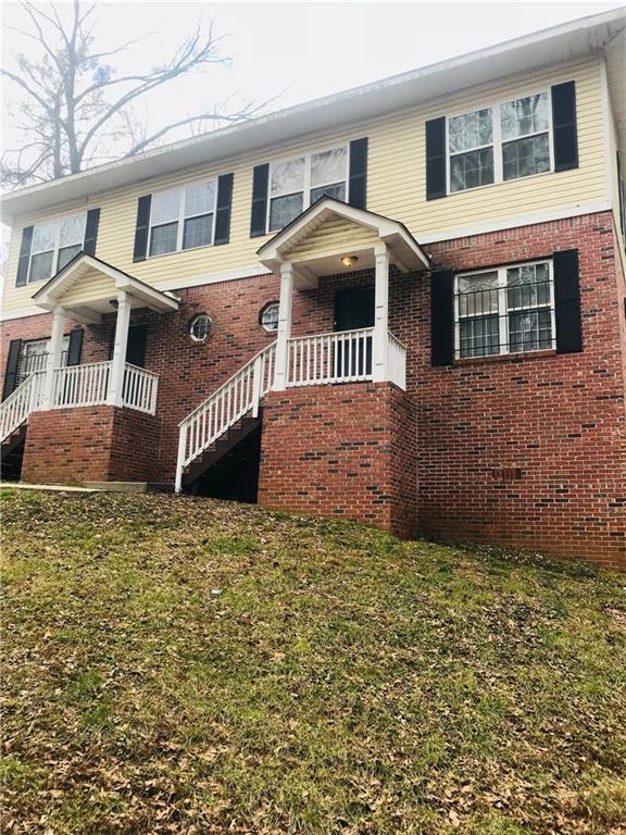 2456 Spring Street NW, Atlanta, GA 30318 (MLS #6123736) :: North Atlanta Home Team