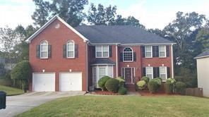 811 Wynbrooke Parkway, Stone Mountain, GA 30087 (MLS #6123842) :: Iconic Living Real Estate Professionals