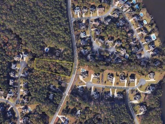 1325 County Line Road, Acworth, GA 30101 (MLS #6124083) :: Hollingsworth & Company Real Estate