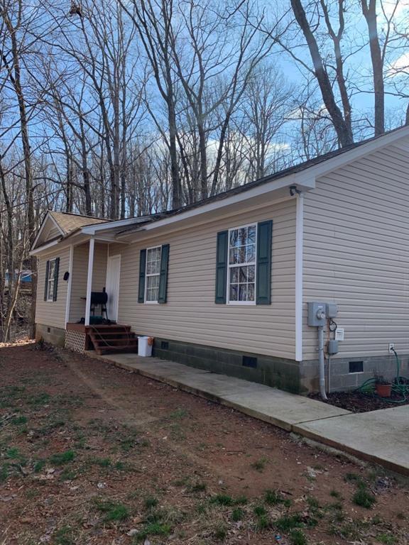 2707 Vaughandale Circle, Gainesville, GA 30506 (MLS #6124857) :: North Atlanta Home Team