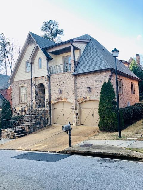 1796 Buckhead Valley Lane NE, Atlanta, GA 30324 (MLS #6125154) :: North Atlanta Home Team