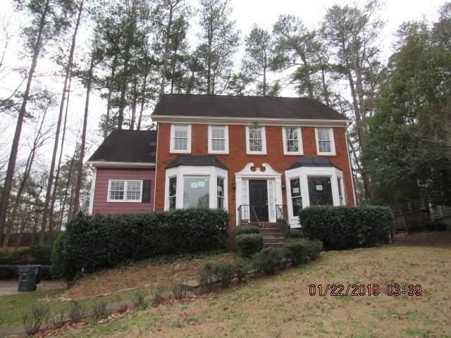 1156 Kings Arm Court, Lawrenceville, GA 30043 (MLS #6125160) :: Kennesaw Life Real Estate
