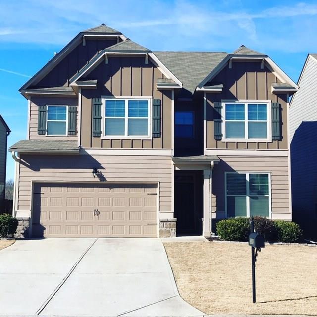 5335 Rialto Way, Cumming, GA 30040 (MLS #6125176) :: Iconic Living Real Estate Professionals
