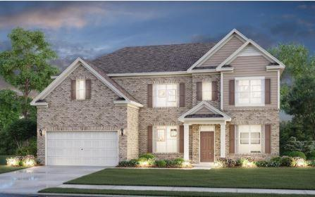 3570 Gardenside Court, Alpharetta, GA 30004 (MLS #6125550) :: North Atlanta Home Team