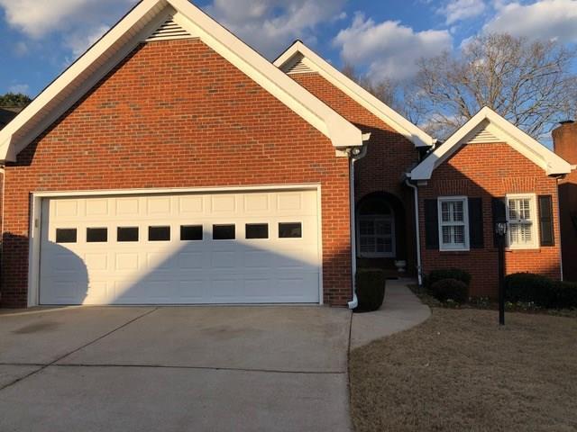 1850 Stockton Walk Lane, Snellville, GA 30078 (MLS #6125702) :: North Atlanta Home Team