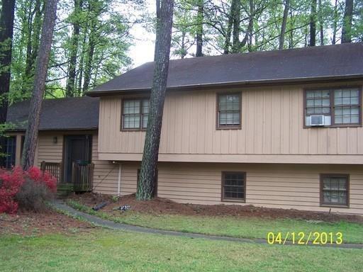 2727 Musket Place, Marietta, GA 30064 (MLS #6126077) :: Kennesaw Life Real Estate