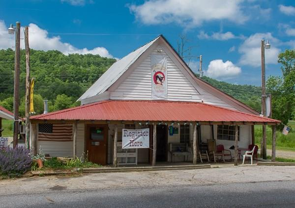 12 Grizzle Creek Road, Suches, GA 30572 (MLS #6126085) :: RE/MAX Paramount Properties