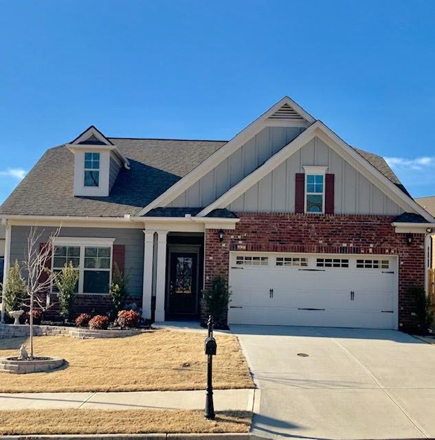 4520 Sweetwater Drive, Gainesville, GA 30542 (MLS #6126302) :: The Cowan Connection Team