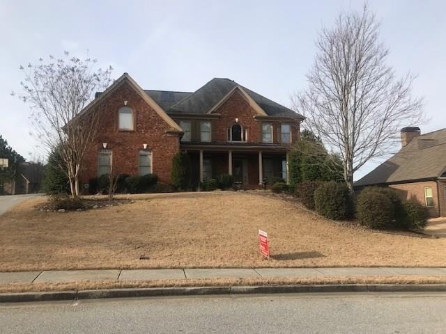 832 Heritage Post Lane, Grayson, GA 30017 (MLS #6126437) :: The Zac Team @ RE/MAX Metro Atlanta