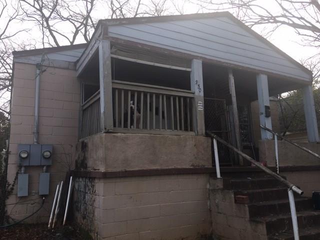 950 Ira Street SW, Atlanta, GA 30310 (MLS #6126627) :: RE/MAX Paramount Properties